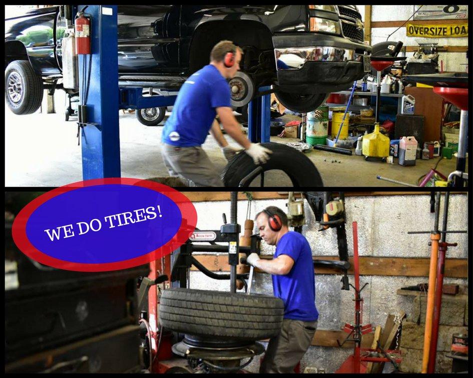 Superior Auto Repair: 1491 Old Samish Rd, Bellingham, WA