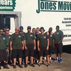 Photo Of Jones Moving U0026 Storage   Phoenix, AZ, United States