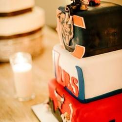 Imagine It Cake - CLOSED - 22 Photos - Bakeries - El Paso, TX ...