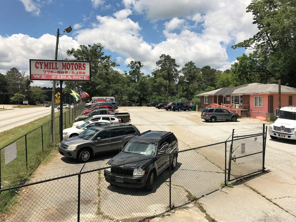 U-Haul Neighborhood Dealer - Truck Rental - 5950 Covington Hwy, Decatur, GA - Phone Number - Yelp