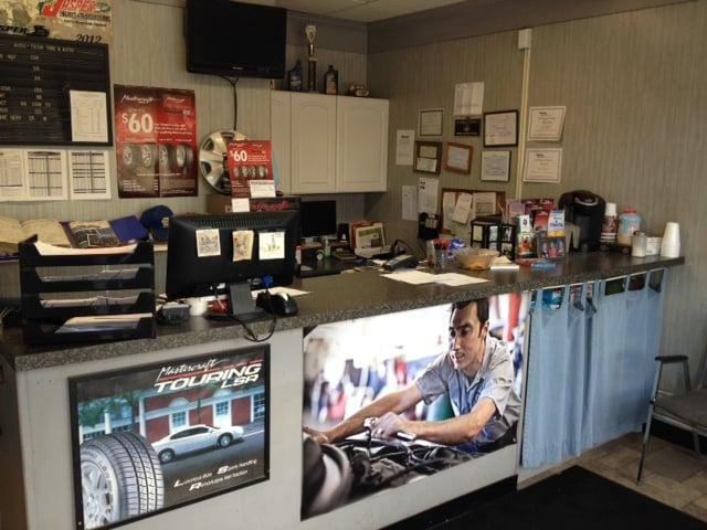 Accu-Tech Auto Care: 120 County Road 519, Belvidere, NJ