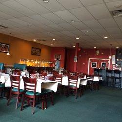 Photo Of Raja Indian Restaurant Mason Oh United States Dining Room At