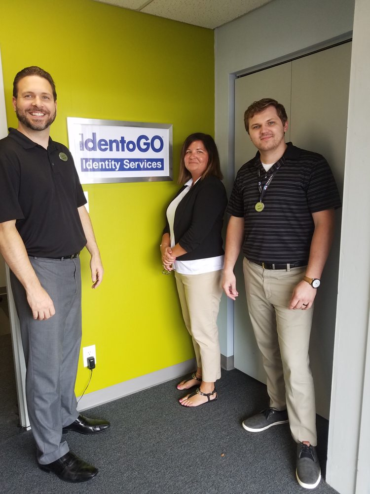IdentoGO by IDEMIA - Request a Quote - 13 Photos