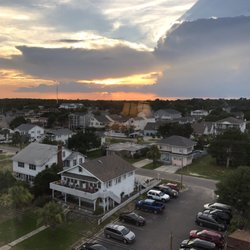 Photo Of Best Western Ocean Sands Beach Resort North Myrtle Sc United