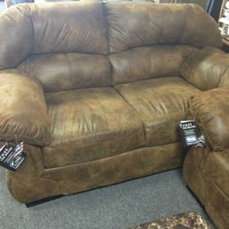 Photo Of Furniture Shack   Bryan, TX, United States. Recliner Sofas