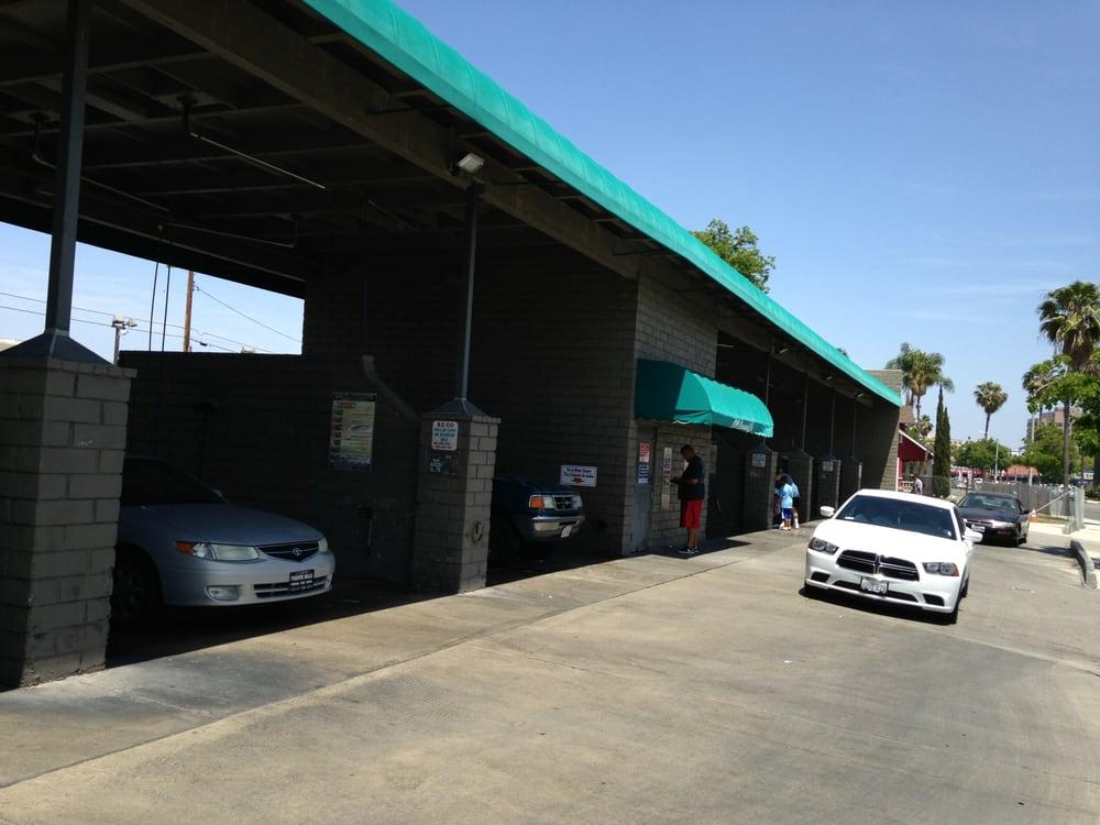 Coin Car Wash Anaheim