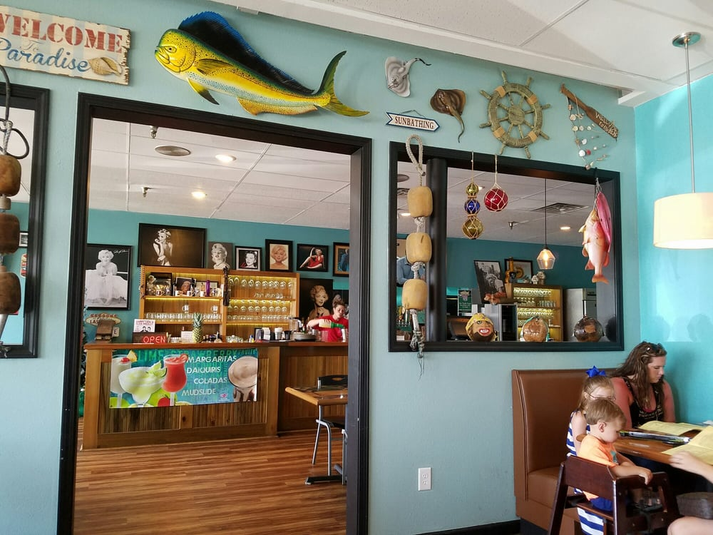 Cool bar yelp for Fish river grill gulf shores