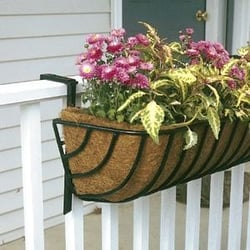 Photo Of Window Gardens Direct   Tyrone, PA, United States. Hayrack  Brackets For