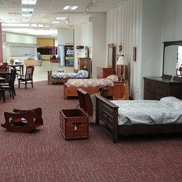 Photo Of Midwest Wood Goods   West Burlington, IA, United States. Bedroom  Sets