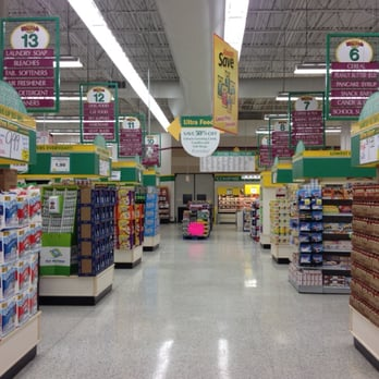 Ultra Foods Closed 37 Reviews Grocery 491 E Roosevelt Rd