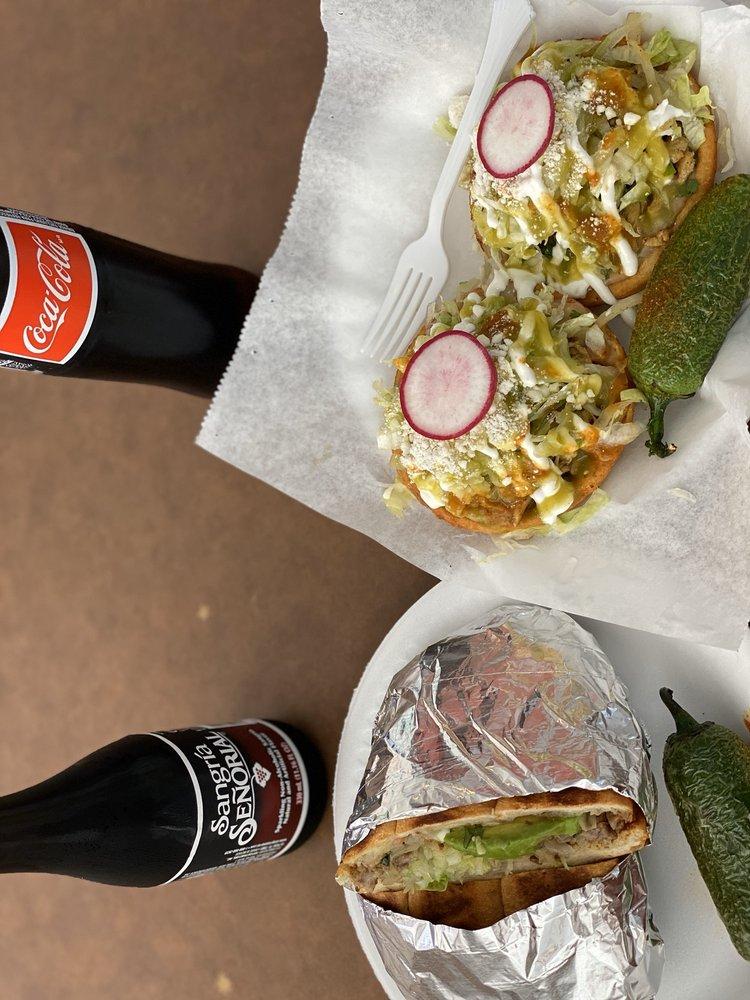 Prado's Tamales: 31110 California 74, Homeland, CA