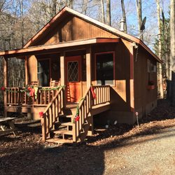 Gabby S Country Cabins 29 Photos Hotels 3083 Helen Hwy Cleveland Ga Phone Number Last Updated December 20 2018 Yelp