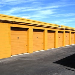 Photo Of Midway Rv Self Storage Tucson Az United States