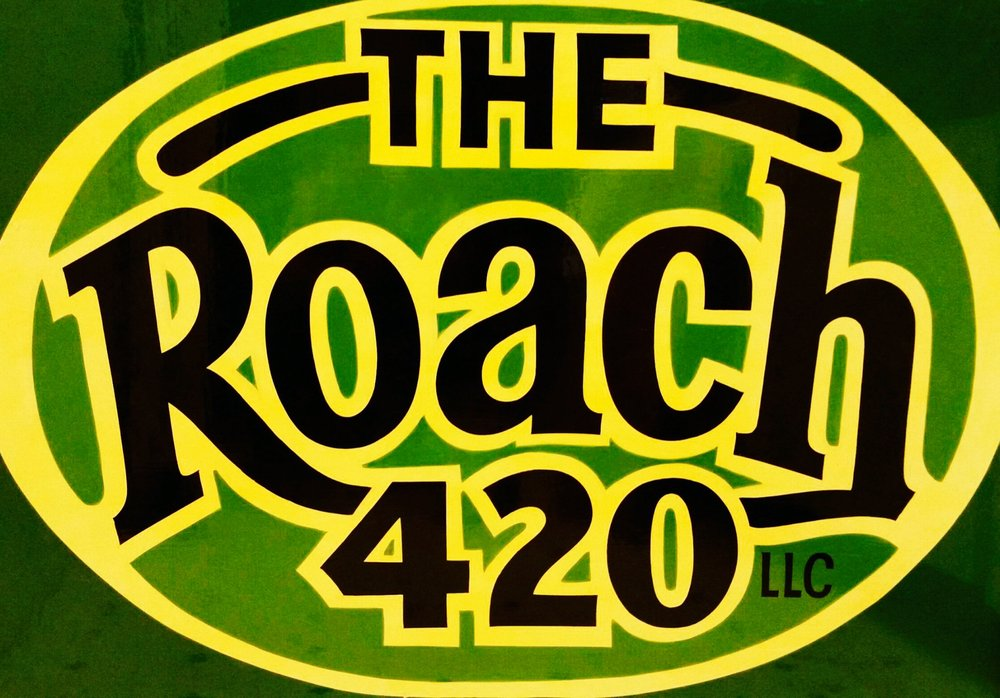 The Roach 420: 133 State Ave, Brewster, WA