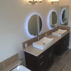 Mak Construction Photos Contractors Ventura Blvd - Bathroom remodeling oxnard ca