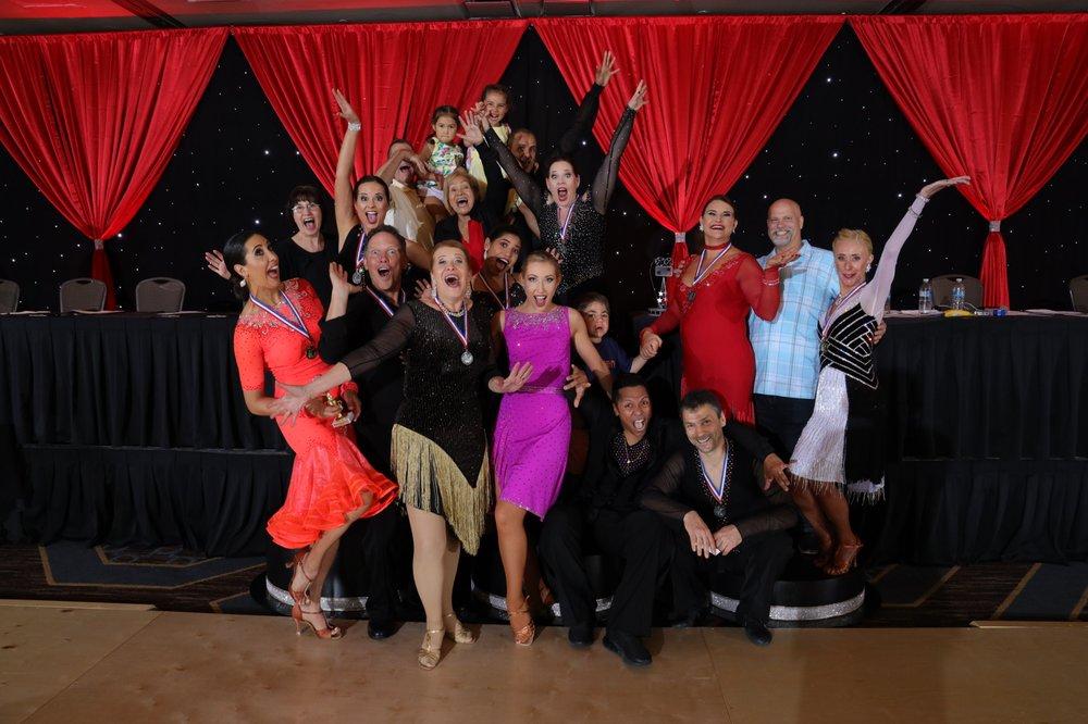 River Oaks School of Dancing: 2621 S Shepherd Dr, Houston, TX