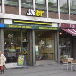 subway takeaway fast food heumarkt 55 martinsviertel cologne nordrhein westfalen. Black Bedroom Furniture Sets. Home Design Ideas