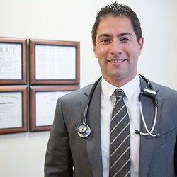 Michael Broukhim, MD, FACC - 16 Photos & 16 Reviews