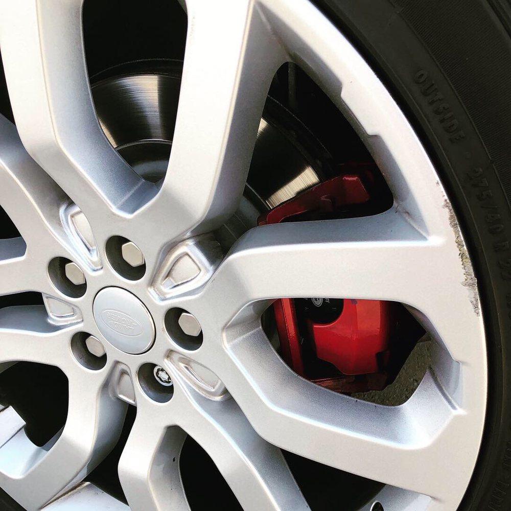 Luxury Wheel Specialists: Austin, TX