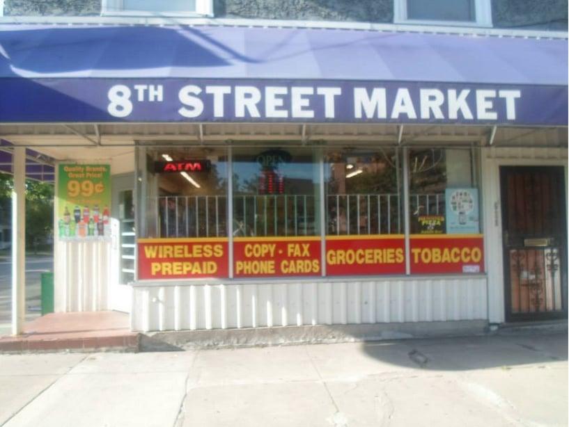 Eighth Street Market
