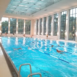 Swimming pools zurich a yelp list by sebastien r - Oerlikon swimming pool ...