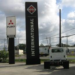 Corpus Christi Dealerships >> Kyrish Truck Center of Houston - 10 Photos - Commercial Truck Dealers - 14201 Hempstead Rd ...