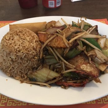 Photo Of Great Wall Chinese Restaurant Las Vegas Nv United States Bbq