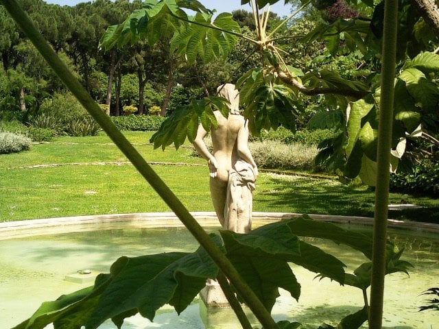 Photos for jardins de joan maragall yelp for Jardines joan maragall