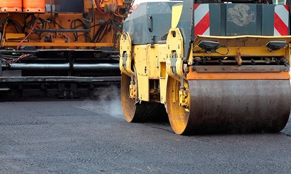 Paving work to begin on Rte. 54 in Yates