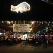Christmas Village @ Photo of LARC's Acadian Village - Lafayette, LA, United States. Christmas Village ...