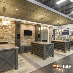 Photo Of The Tile Sterling Heights Mi United States