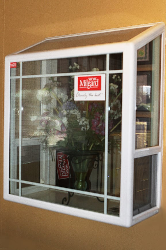 milgard garden window retractable photo of new view windows doors anaheim ca united states milgard garden window on display in our 5000sf showroom yelp