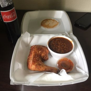 Smoked Out Barbeque - CLOSED - 19 Photos & 13 Reviews - Food Trucks