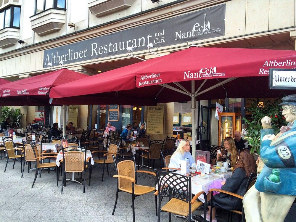 Nantes Eck Berlin