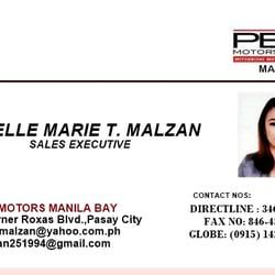 Mitsubishi Motors Car Dealers Roxas Boulevard Pasay City - Mitsubishi motors phone number