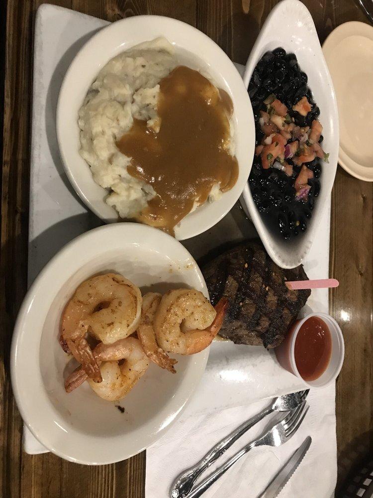 Black Stallion Steak House: 202 Will Walker Ln, Columbia, KY