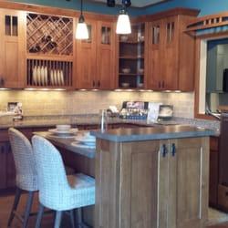 Photo Of Eagle River Cabinets   Rhinelander, WI, United States