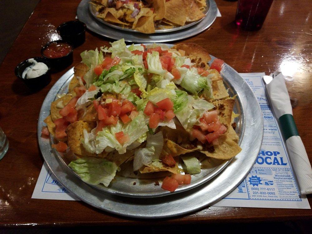 River Junction Restaurant & Bar: 107 Main St, Hersey, MI