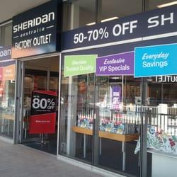 Sheridan australia factory outlet decoraci n del hogar for Decoracion hogar outlet