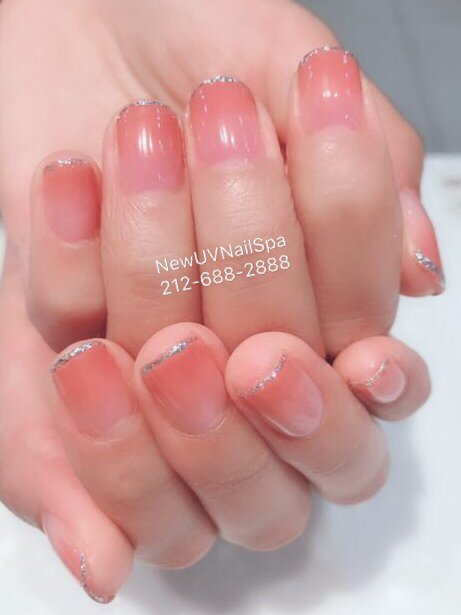 New UV Nail Spa: 790 Lexington Ave, New York, NY