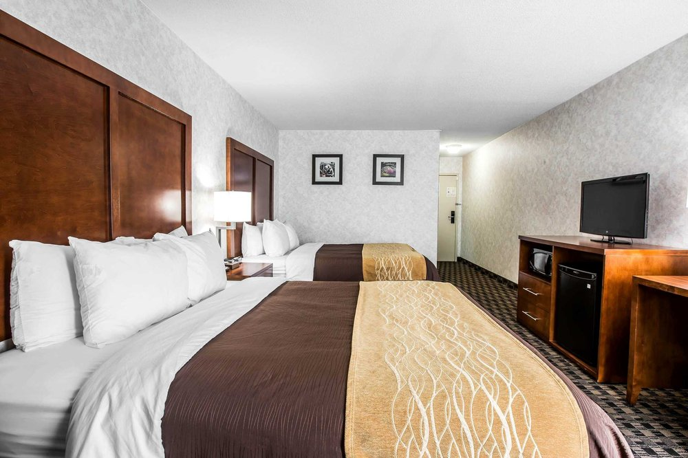 Comfort Inn & Suites Roper Mountain Road: 246 Congaree Rd, Greenville, SC