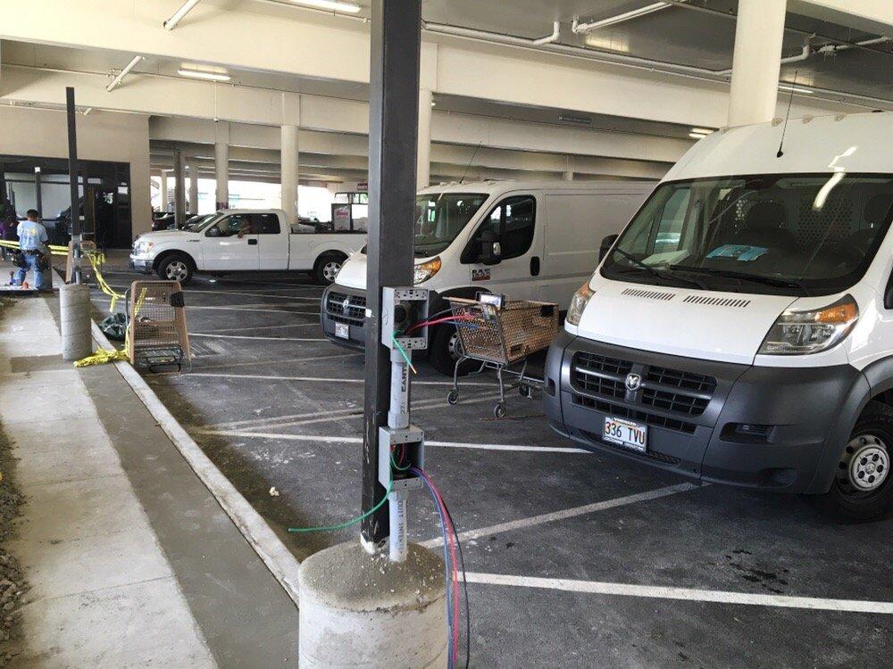 Van's Electric