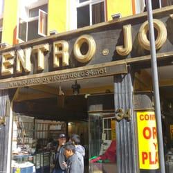 44880200a433 Centro Joyero - Joyerías - Av. Francisco I. Madero 34