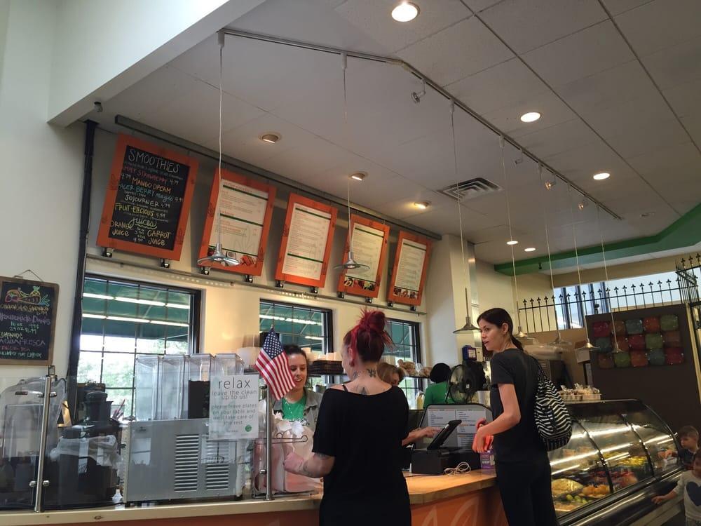 Photo of Cafe Fresh: Orem, UT