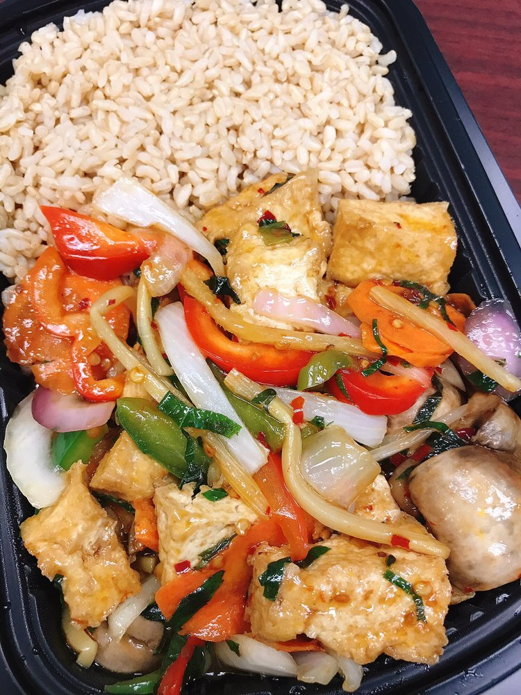 Ni Asian Kitchen