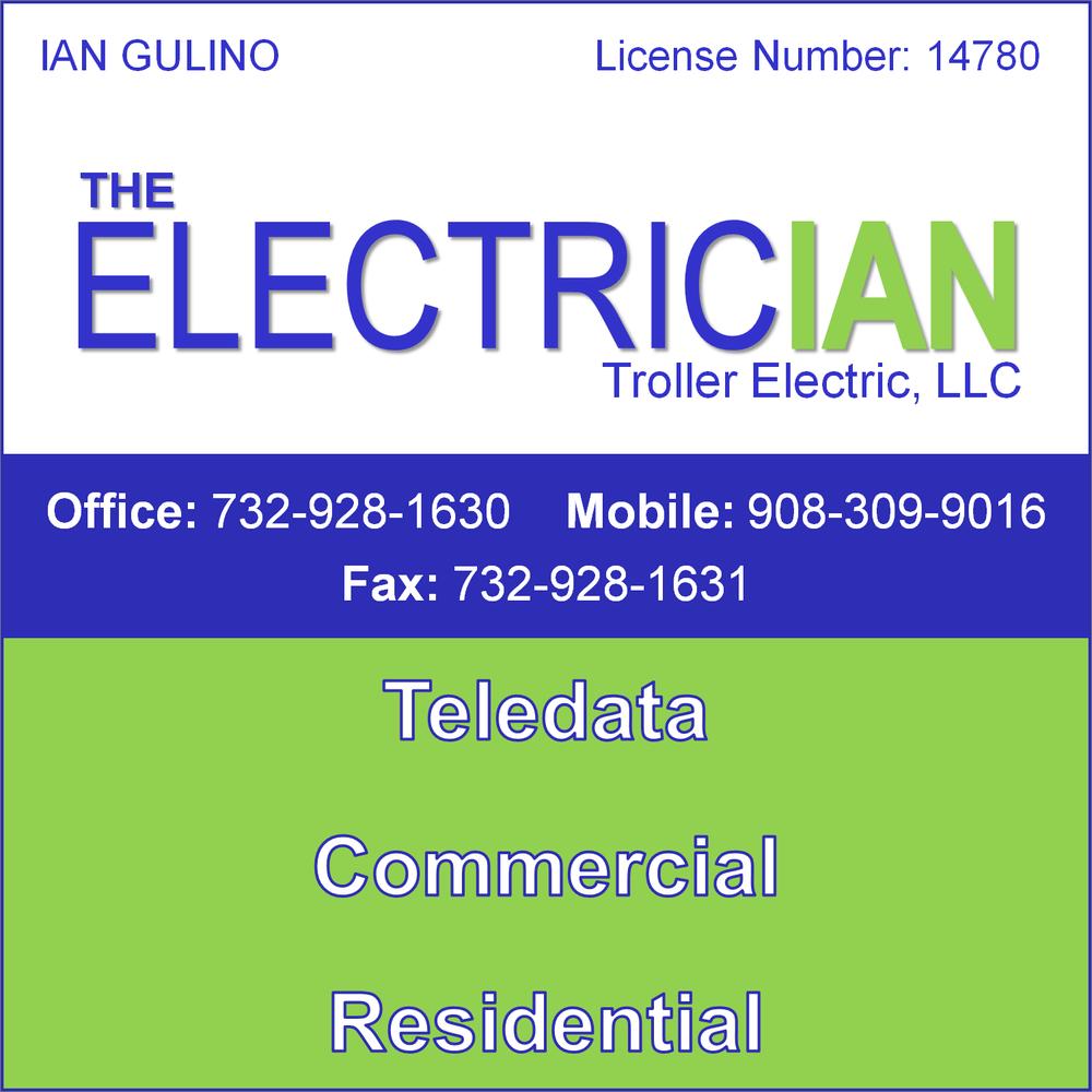 Troller Electric: 1800 Main St, Lake Como, NJ