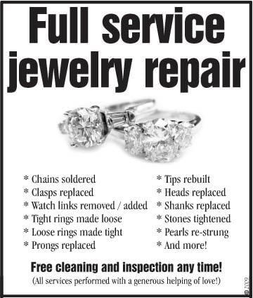 Dunedin Jewelers: 1000 Broadway, Dunedin, FL