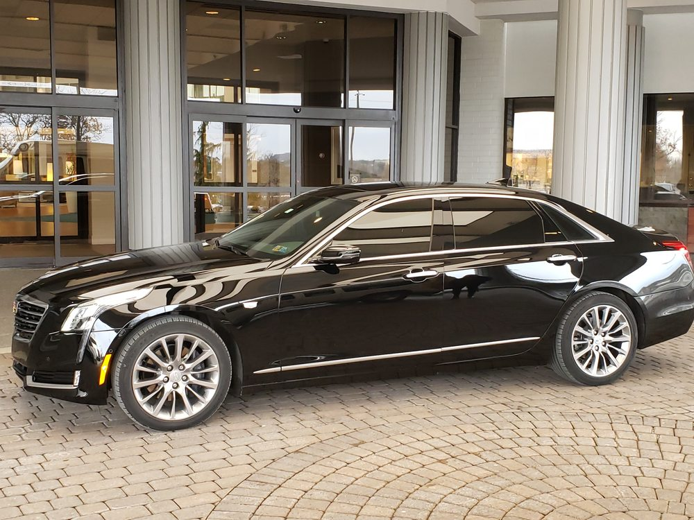 Star Limousine Service: 8541 Peters Rd, Cranberry Township, PA