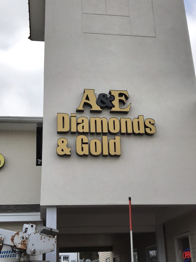 Photo of A & E Diamond & Gold: Merrimack, NH