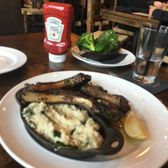 Opa Greek Restaurant San Jose